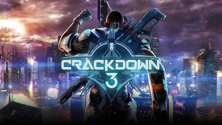 Rumour – Crackdown 3 delayed into 2019