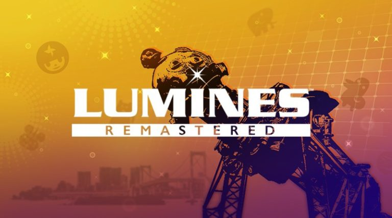 Lumines Remastered release date announced, delayed until June