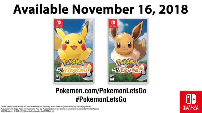 Image result for Pokemon let's go 1920x1080