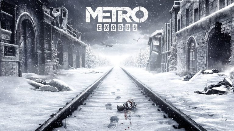 Metro Exodus Hands-On at Pax Aus 2018