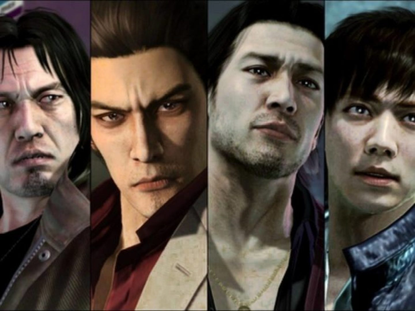Yakuza 3, 4 and 5 are being remastered for PS4 | PowerUp!