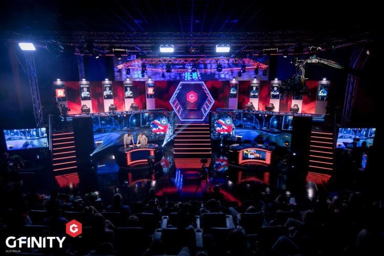 Gfinity Challenger Series applications are now open