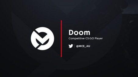 "Meet the Sydney Chiefs' Dom ""Doom"" Wilson"