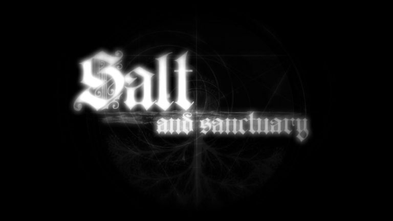 Salt & Sanctuary Review Switch – Seasoned to Perfection