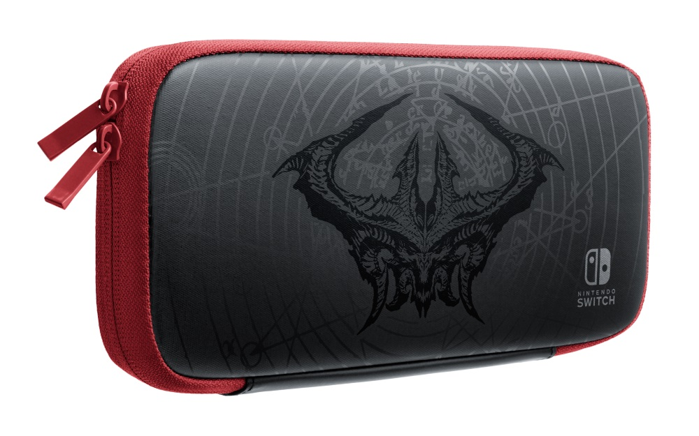 Feast your eyes on the Diablo 3 Switch Eternal Collection