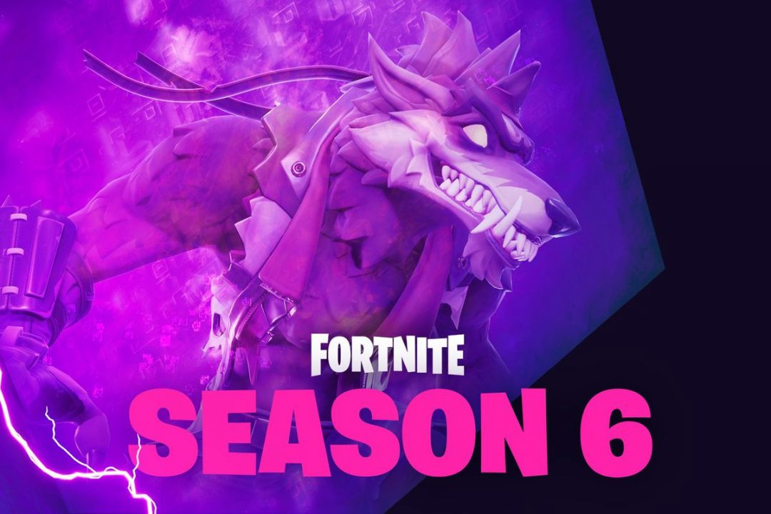 Fortnite Season 6 Challenges – Week Four