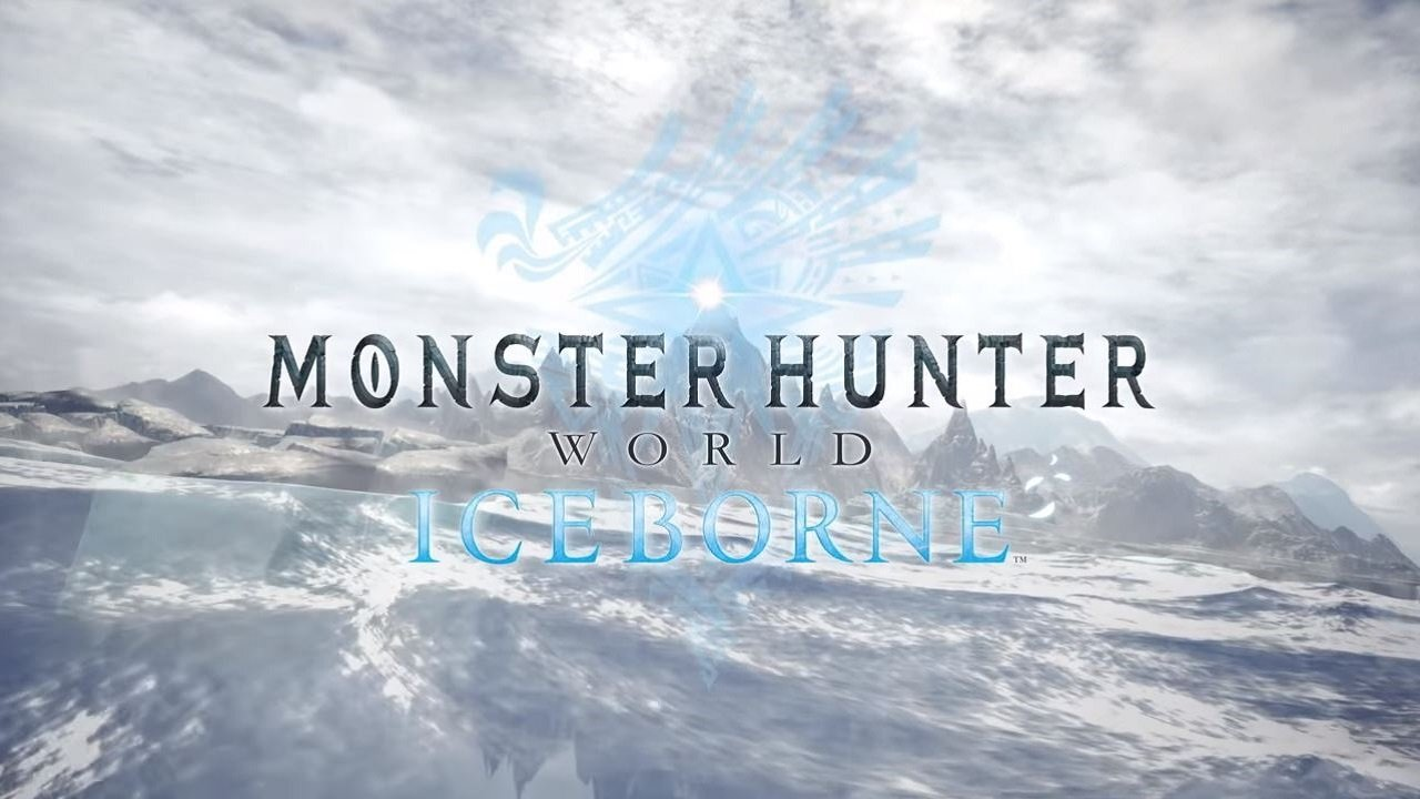 Monster Hunter World Iceborne – Let's look at the announcement and our theories