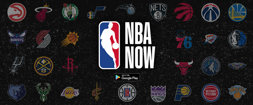 NBA Now is a mobile Card Collection Sports Sim
