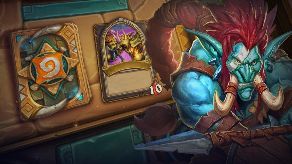 Blizzard is making big changes to Rastakhan's Rumble in Hearthstone