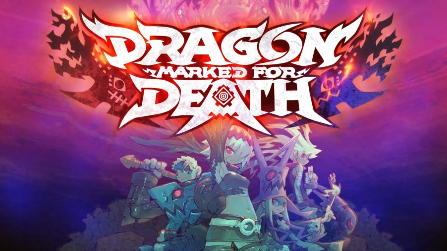 Special Physical Edition of Dragon Marked for Death coming to Australia in March