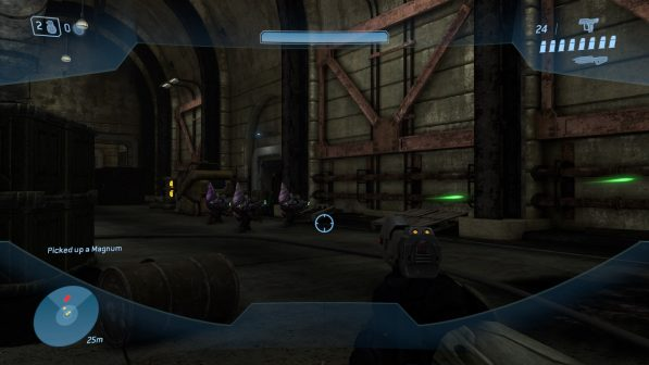 """[UPDATE] – A secret fan-made Halo 3 PC port allegedly exists and is """"near perfect"""""""