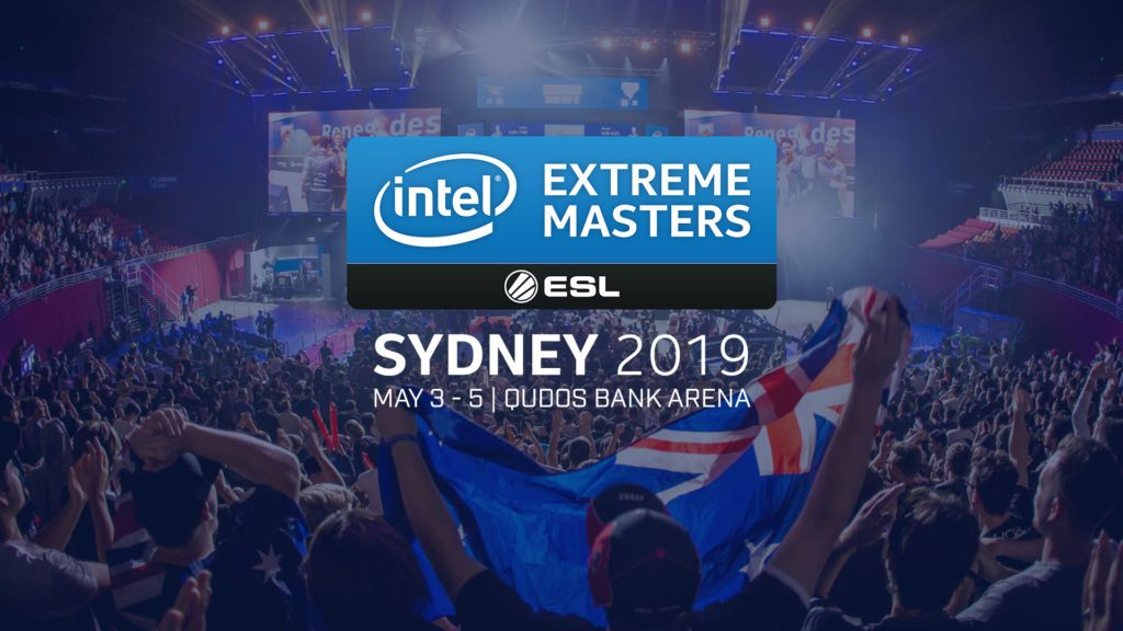 Intel Extreme Masters 2019 – A Conversation with Senior Vice President, of ESL Asia-Pacific Japan Nick Vanzetti