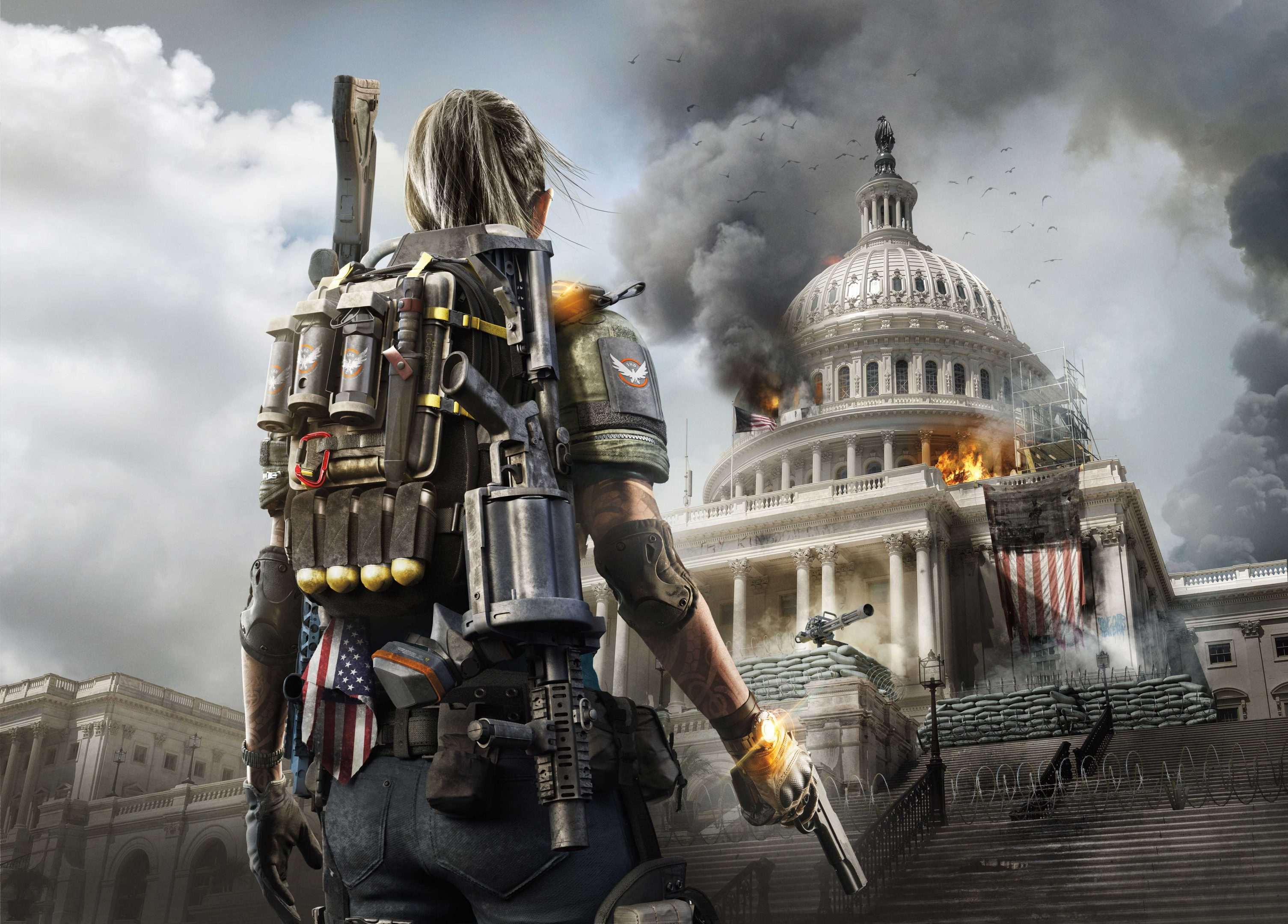 The Division 2 – The Best Loot Shooter So Far?