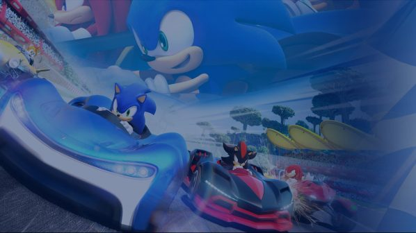 SEGA unveils Team Sonic Racing details and a cartoon at SXSW