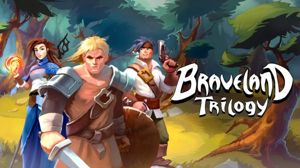 Braveland Trilogy (Switch) Review – B.Land More Like