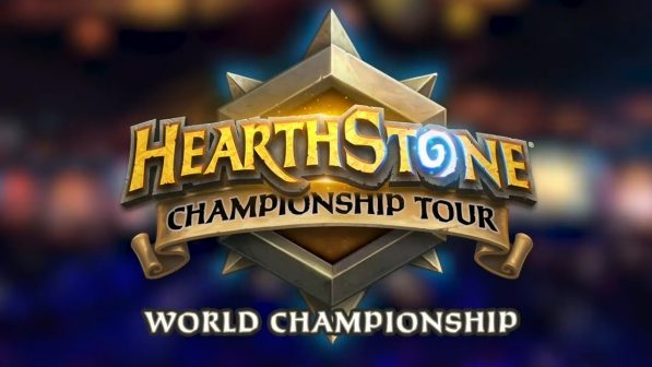 Hearthstone World Championship crowns Hunterace the Champion in Taipei