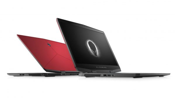 Alienware m17 Review — Hot Rod Ferrari