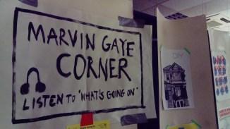 marvin gaye corner