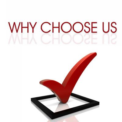 Web Design  Seo  Why Choose Us