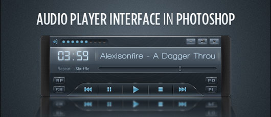 How-To-Create-a-Sleek-Audio-Player-Interface-in-Photoshop