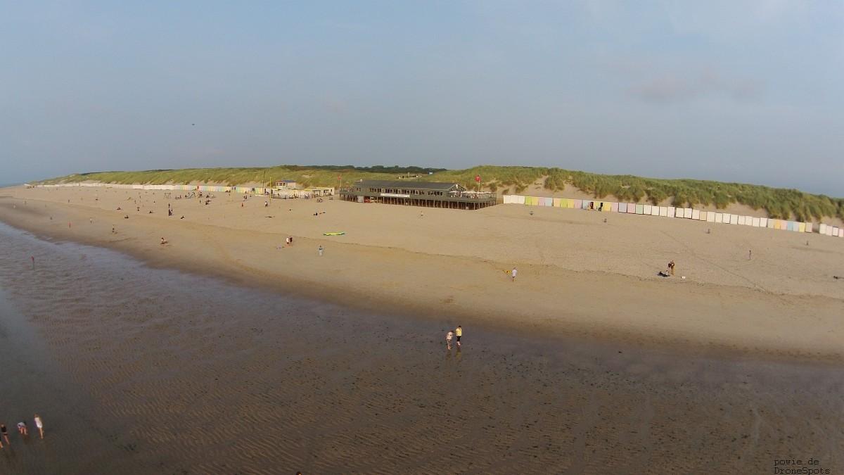 Strand von Oostkapelle