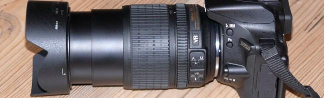Nikon D5500 für SLR Einsteiger