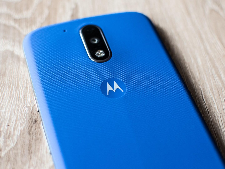 Motorola G4 Plus Zubehör