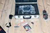 Sender und RSAT900