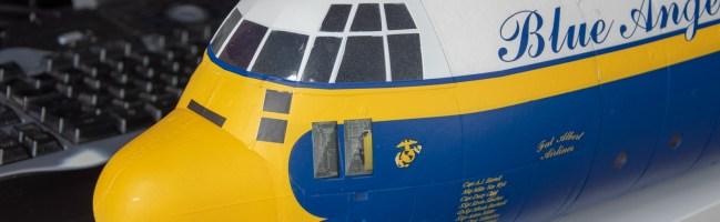 Avios C130