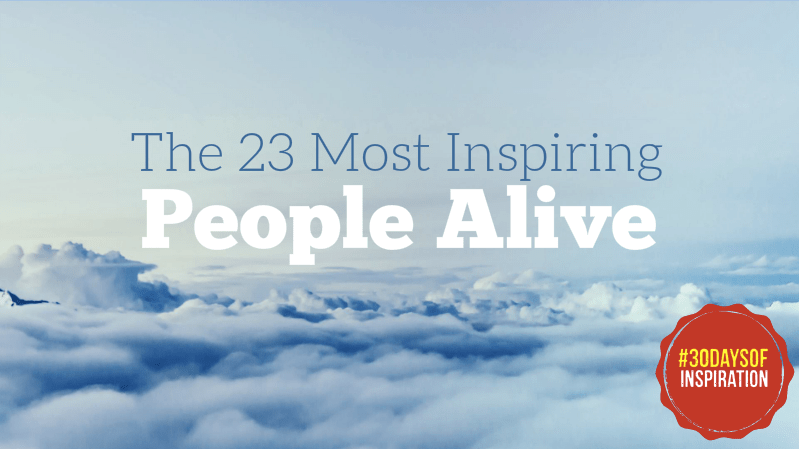 Animated Name Wallpaper Maker The 23 Most Inspiring People Alive For Me By Powtoon