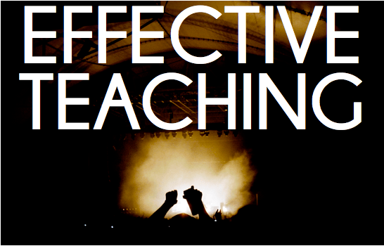 4 New Effective Teaching Methods To Wow Your Students