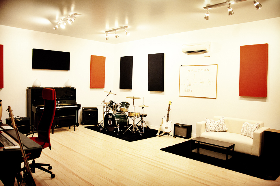 Powell River here is the room in your life for more music