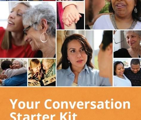 Conversation Start Kit