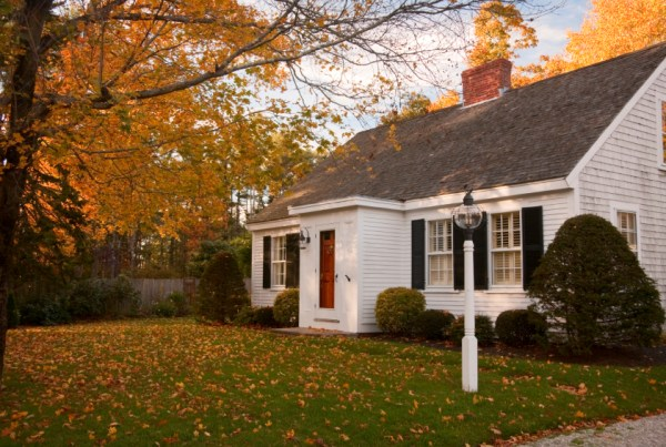 Tips to retire in North Andover