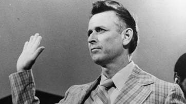 James Earl Ray - Just Another American Assassination Patsy