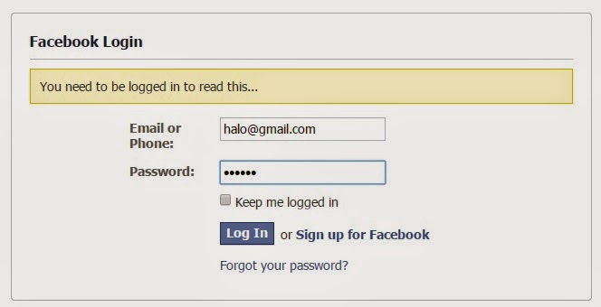 How Hackers Steal Facebook Passwords? - Poxse Website Marketing Malaysia