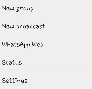 WhatsApp-Phone-Setting