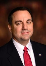 City of Yuma mayor Douglas J. Nicholls
