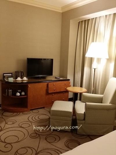 大阪でステキなホテル