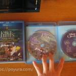ジブリ魔女の宅急便北米版DVD買った感想