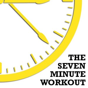 Spór o 7 Minutowy Trening.