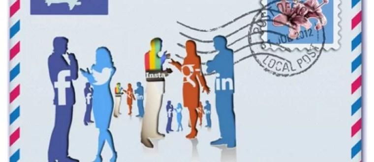3 Absurdalnie proste sposoby, na powiązanie mediów społecznościowych z e-mail marketingiem.