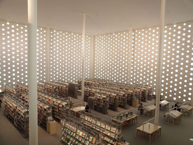 biblio-Umimirai Library