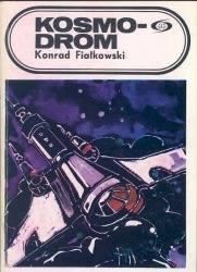 kosmodrom okładka