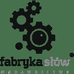 fabryka słów logo