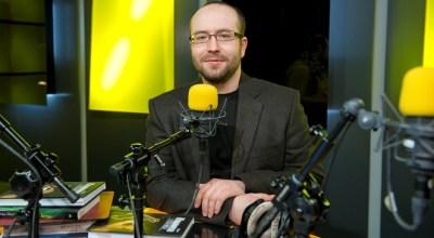 michał cetnarowski