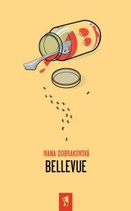 Bellevue okładka