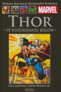 thor w poszukiwaniu bogów