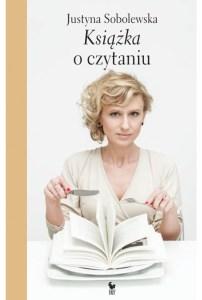 książka o czytaniu okładka