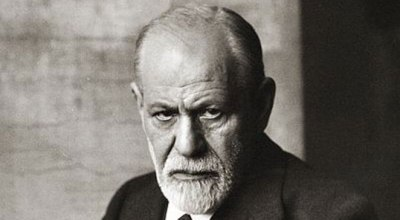 freud evil eye